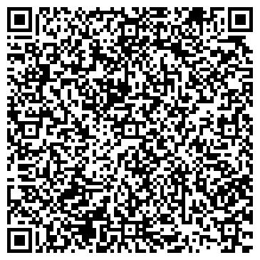 QR-код с контактной информацией организации ПОЛТАВА-БАНК, АБ, КРЕМЕНЧУГСКИЙ ФИЛИАЛ