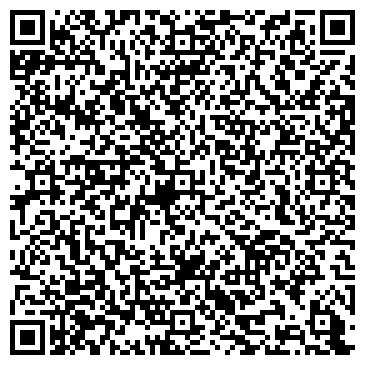 QR-код с контактной информацией организации Колесо Киевский академический театр, ГП
