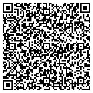 QR-код с контактной информацией организации Artpu