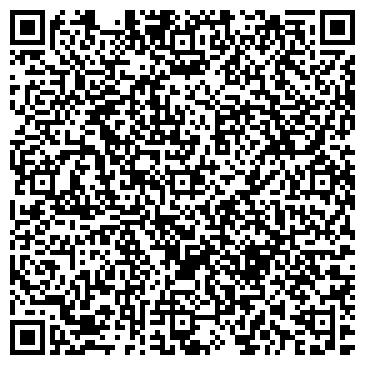 QR-код с контактной информацией организации Команова, ЧП