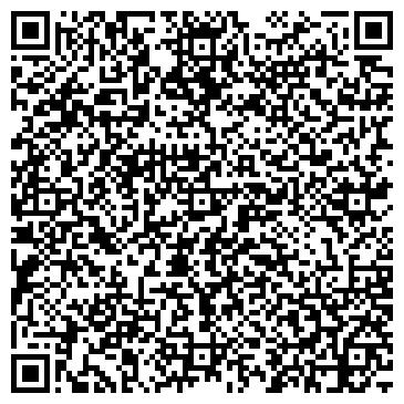 QR-код с контактной информацией организации Поп-Арт мастерская Art Mask, ЧП