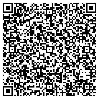 QR-код с контактной информацией организации Мастерская, СПД