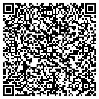 QR-код с контактной информацией организации ВИЛЕН, ООО