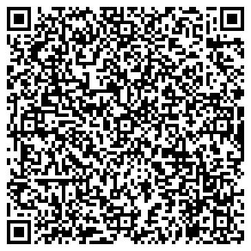 QR-код с контактной информацией организации Мона Лиза, ЧП