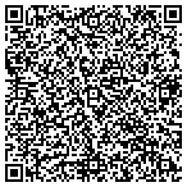 QR-код с контактной информацией организации Арт-портрет, ЧП