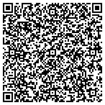 QR-код с контактной информацией организации Портрет студия, ЧП