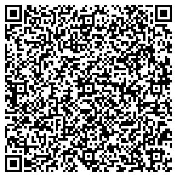 QR-код с контактной информацией организации Арт Мастерская, ЧП