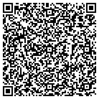 QR-код с контактной информацией организации Portret-online, ЧП