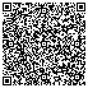 QR-код с контактной информацией организации Открой в себе художника,ЧП