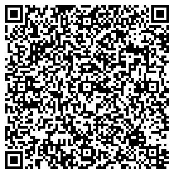 QR-код с контактной информацией организации Тадрос, ЧП