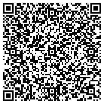 QR-код с контактной информацией организации М-Т-Арт, ЧП