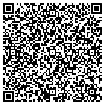 QR-код с контактной информацией организации МЕГА-ТРЕЙД, ЧП