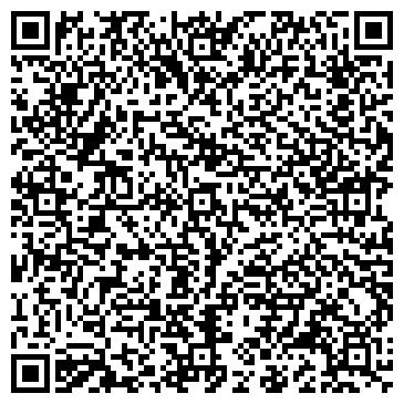 QR-код с контактной информацией организации Скульптор Николай Тихонов , ЧП