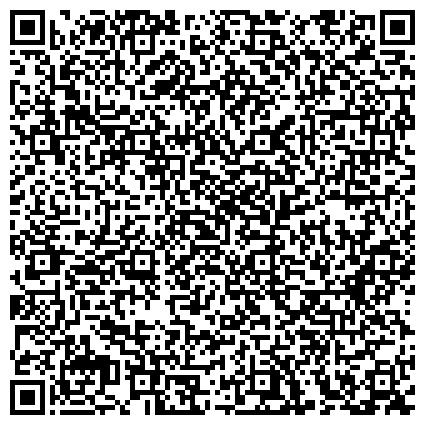 QR-код с контактной информацией организации Харьковский государственный академический театр кукол им. В.А. Афанасьева