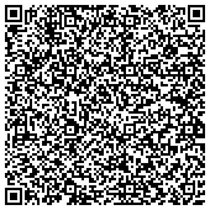 QR-код с контактной информацией организации Харьковский государственный академический русский драматический театр им. А.С.Пушкина