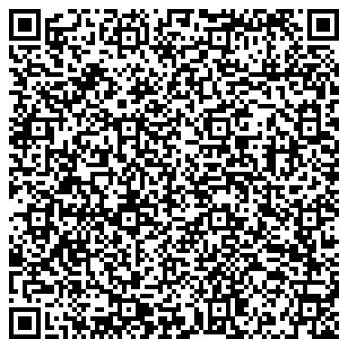 QR-код с контактной информацией организации Студия ирландского танца Shamrock