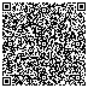 QR-код с контактной информацией организации Христенко О. В., ЧП
