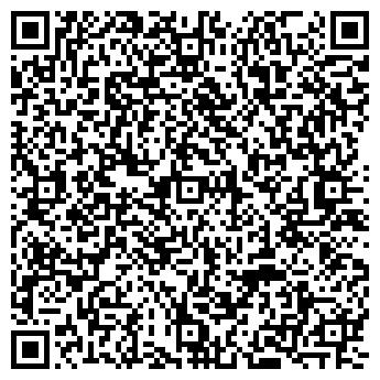 QR-код с контактной информацией организации Птица-Моа, ЧП