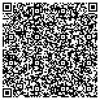 QR-код с контактной информацией организации Ксения Пинягина, ЧП