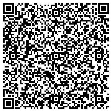 QR-код с контактной информацией организации NurAuto (НурАвто), ИП