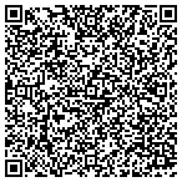 QR-код с контактной информацией организации Fitness lux (Фитнес люкс), ТОО