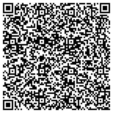 QR-код с контактной информацией организации Харьковский театр Post Scriptum
