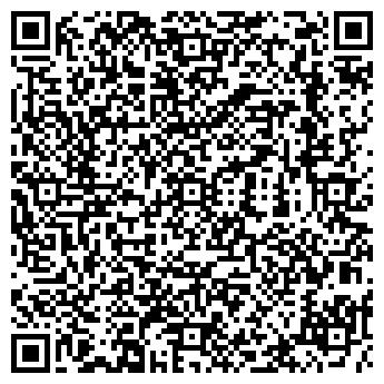 QR-код с контактной информацией организации Мультизвезды, СПД