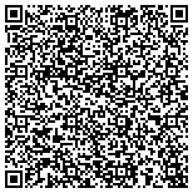QR-код с контактной информацией организации Fitness Mania (Фитнес Мания), ИП