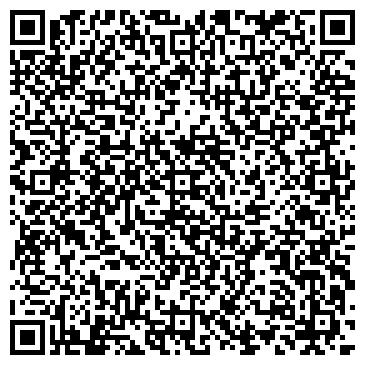 QR-код с контактной информацией организации Спектр, ИП Образовательный центр
