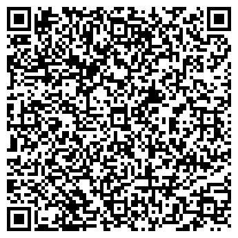 QR-код с контактной информацией организации Империя Танцев, ТОО