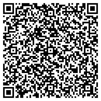 QR-код с контактной информацией организации Карамзин, ООО