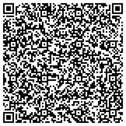 QR-код с контактной информацией организации Dance studio oktava (Дэнс студио октава), ТОО