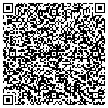 QR-код с контактной информацией организации Aida-Dance (Аида-Дэнс), ИП