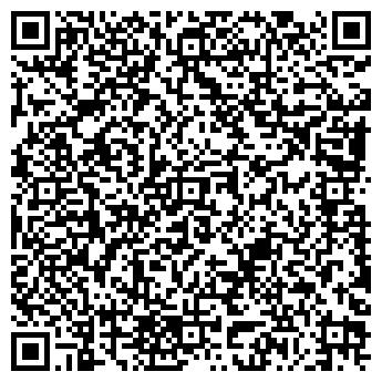 QR-код с контактной информацией организации Sun Ray, ИП