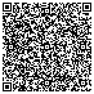 QR-код с контактной информацией организации СОЮЗ ЧЕРНОБЫЛЬ УКРАИНЫ