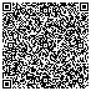 QR-код с контактной информацией организации Alatau студия танца (Алатау), ТОО