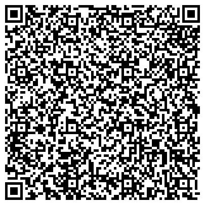 QR-код с контактной информацией организации F3 Production Dance Studio (Ф3 Продакшн Дэнс Студио), ТОО