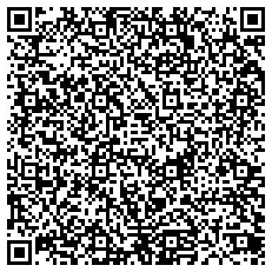 QR-код с контактной информацией организации Хореографическая студия танца Реверанс,ИП