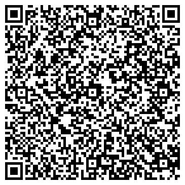 QR-код с контактной информацией организации Койот Продакшн (Школа танца и диджеинга), ТОО