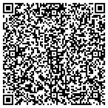 QR-код с контактной информацией организации Фабрика Художественной ковки, ТОО