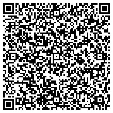 QR-код с контактной информацией организации Каверин А.В., ИП