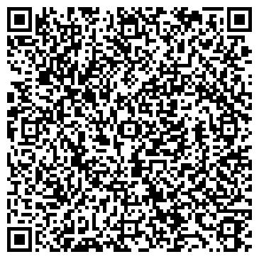 QR-код с контактной информацией организации Творчество Художественная мастерская, ИП