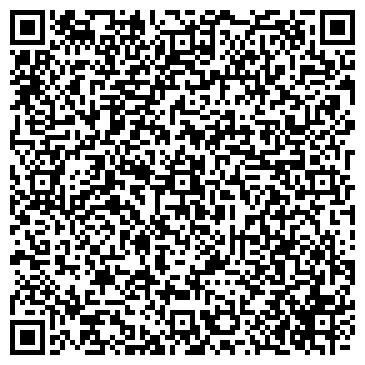 QR-код с контактной информацией организации Santas Flores del Alma, ИП