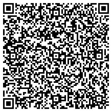 QR-код с контактной информацией организации Vita dance (Вита денс), ИП
