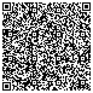QR-код с контактной информацией организации Центр европоставок, ТОО
