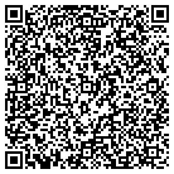 QR-код с контактной информацией организации Багетная мастерская Стиль