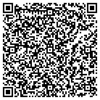 QR-код с контактной информацией организации Искусство Интерьера