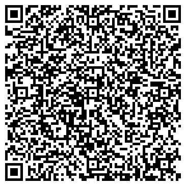 QR-код с контактной информацией организации «Все в ажуре»