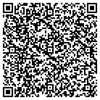 QR-код с контактной информацией организации Вашкевич, ИП