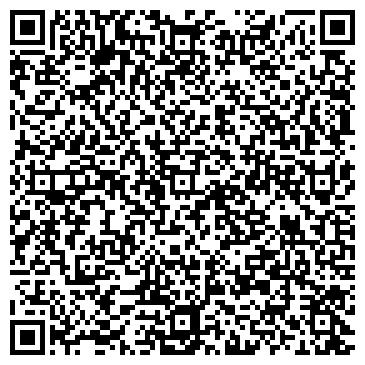 """QR-код с контактной информацией организации Багетна майстерня """"Рамарня"""""""